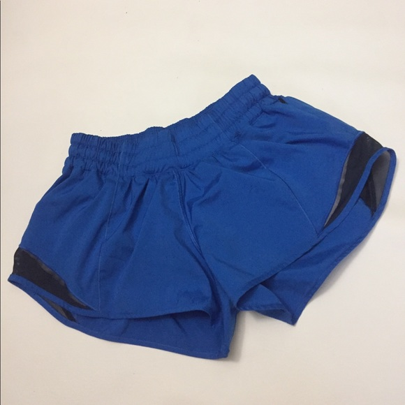 f4e4681e2 lululemon athletica Pants - Lululemon Hotty Hot Short